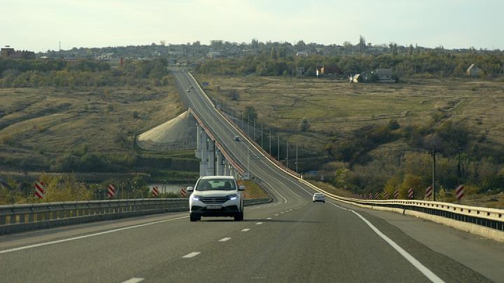 К 2024 году «Автодор» проложит скоростную трассу из Москвы в Казань