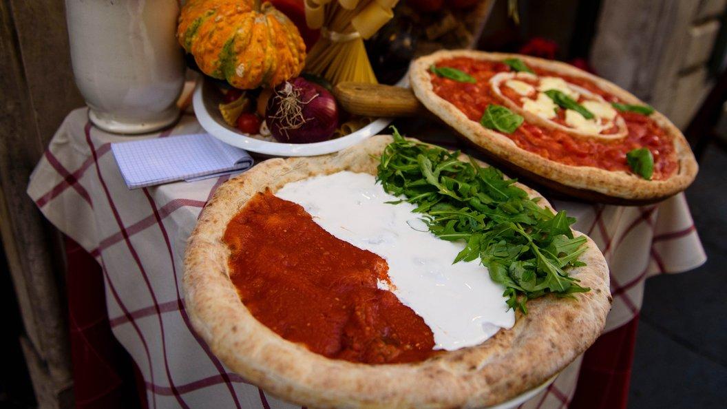 В Италии мэр города не прошел дресс-код в местном ресторане