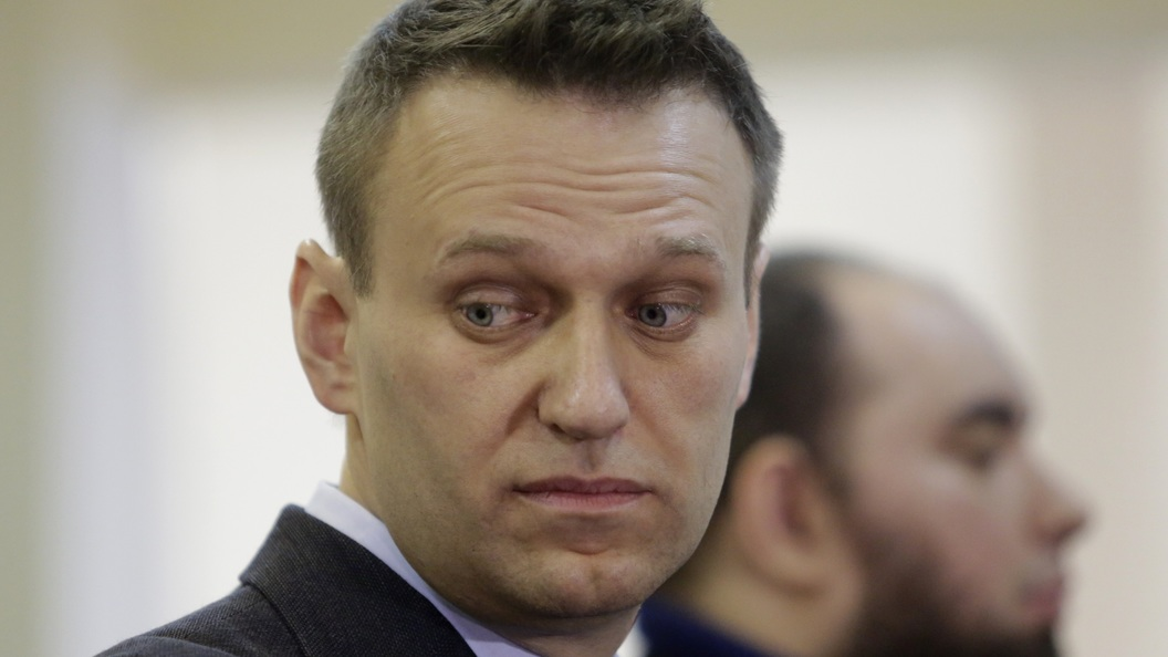 Заявку намитинг Навального вСокольниках подавал юрист его штаба
