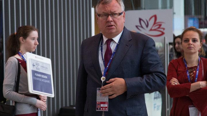 Глава ВТБ с пессимизмом отнесся к заявлению министра финансов США