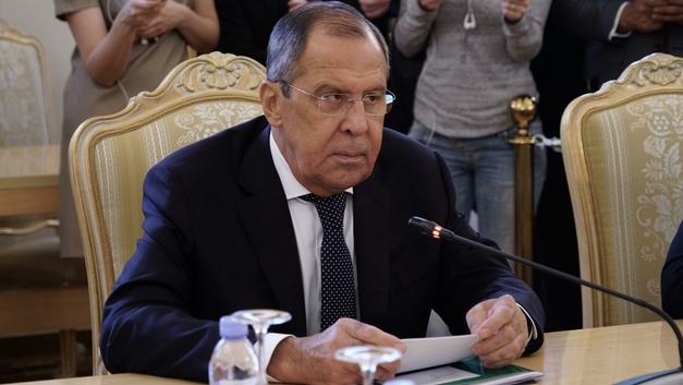 Лавров подтвердил приверженность России ядерной сделке с Ираном