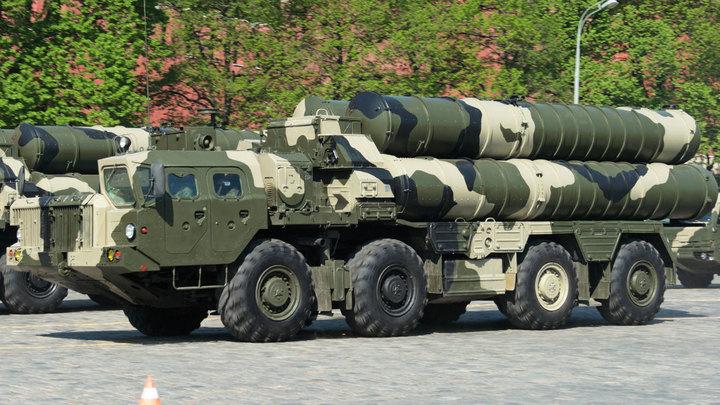 США шантажируют союзников за покупку российских С-400