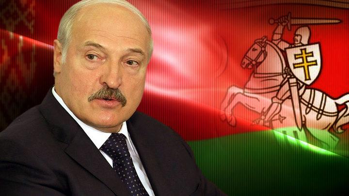 Александр Лукашенко запретил России гордиться Победой