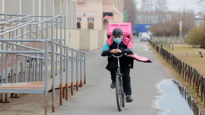 Таких майских дождей в Петербурге не было полвека: синоптик рассказал о погодных рекордах