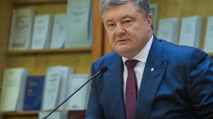 ″Петро жестоко отомстит″: Гаспарян о шагах Порошенко после окончания военного положения