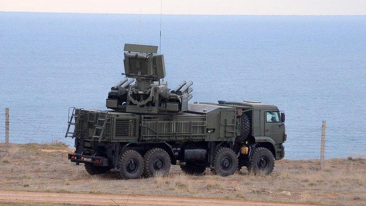 Москва не позволит кораблям НАТО войти в Азовское море — правительство Крыма