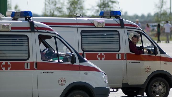 Во Владивостоке вызвавшие скорую мужчины напали на врачей с камнями