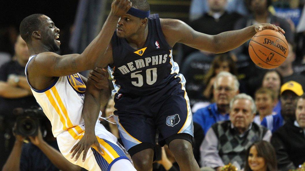 Игрок клуба НБА «Сакраменто» Рэндольф был арестован захранение наркотиков