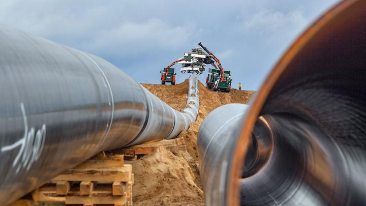 Депутат Рады насчитал Украине миллиарды долларов убытков от потери российского газа