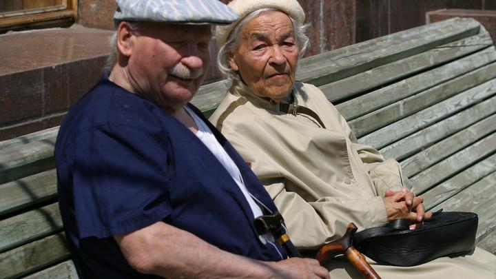 Орешкин рассказал об изменениях пенсионного возраста в России до 2036 года