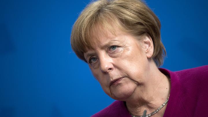 Меркель боится мести США за поддержку Северного потока - 2 — СМИ