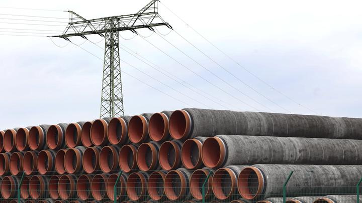 Австрийский газовый магнат порадовался концу украинской монополии с запуском Северного потока - 2