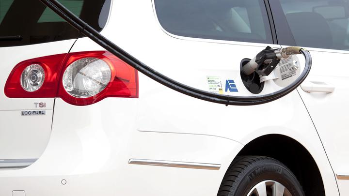 Правительство обещает оплатить перевод на газ частных автомобилей и такси