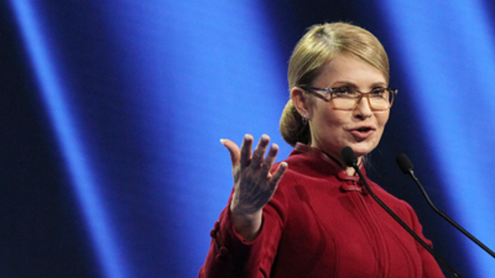 Лучше погадайте на кофейной гуще: Тимошенко предсказала судьбу нового майдана на Украине