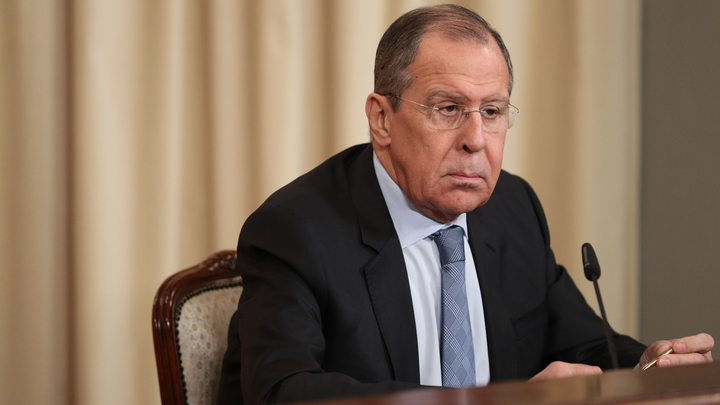 Всего одно качество: Сергей Лавров рассказал о том, каким Россия хотела бы видеть президента Украины