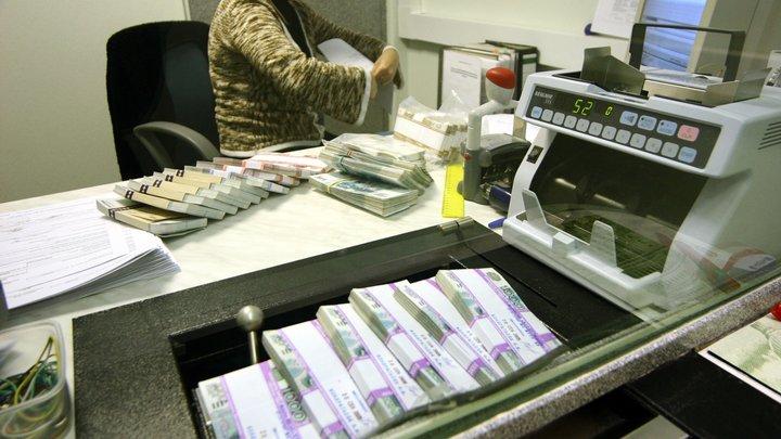 Росстат пересчитал доходы: Жители России обеднели не так сильно, как казалось