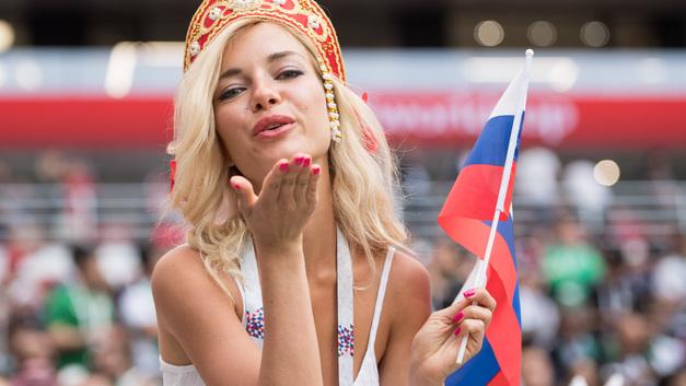 Посткоматозный синдром? Как российский либерал научил правильно любить Родину