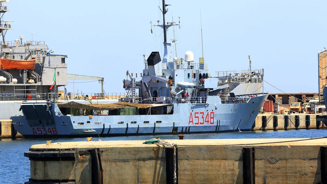 Военный специалист разъяснил, кчему приведет строительство базы ВМС США вУкраинском государстве