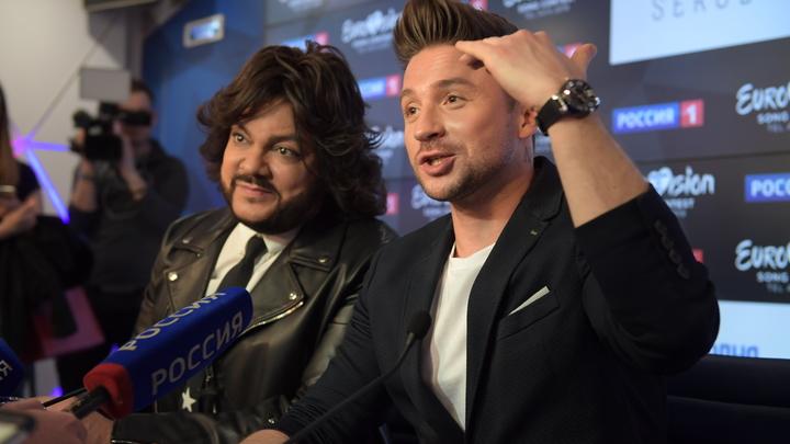 Выступление Лазарева на грани срыва - СМИ о проблемах на Евровидении