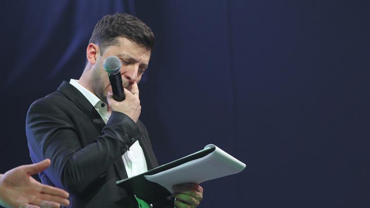 Президент - клоун! Я точно смотреть буду!: Зеленскому ответили на народное приглашение на инаугурацию