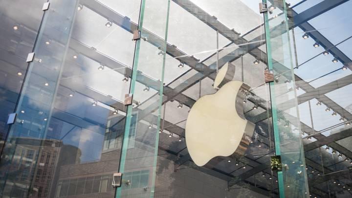 Российские цены на iPhone 8 опубликованы в Сети