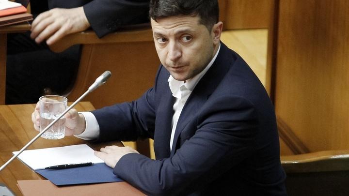 Надо начать с конкретных шагов: Зеленский заговорил об условиях для проведения переговоров в нормандском формате