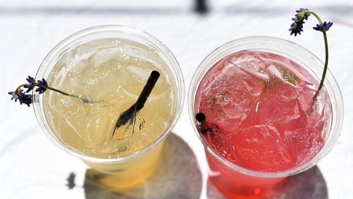 Натуральные только йод и серебро: В Роскачестве рассказали, что лучше не стоит пить в жару