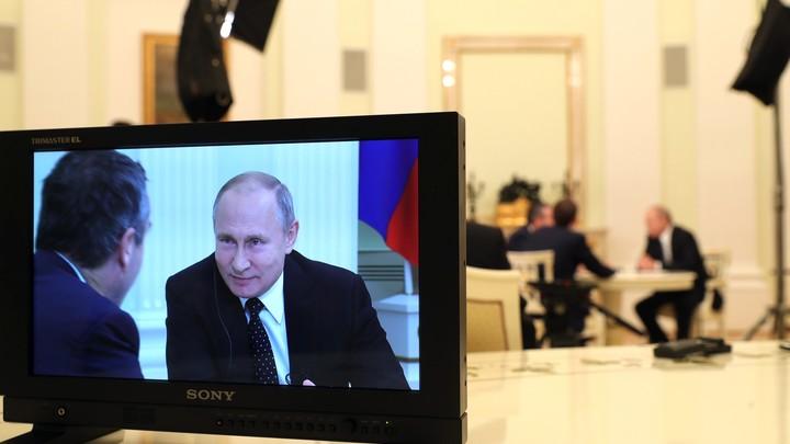 Поверьте, мне есть чем заняться: Путин резко ответил на вопрос, чем он займется после 2024 года