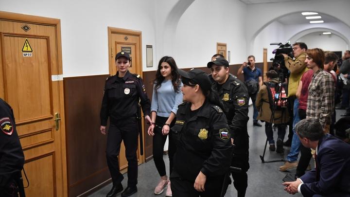 А они про психотравмы…: Племянник убитого Хачатуряна заявил, что девочки устроили бунт против строгости