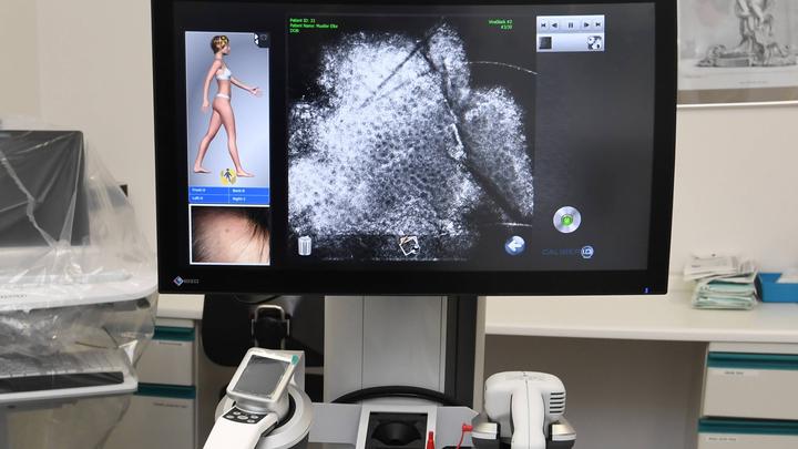 Как в Австралии: Минздрав подсчитал заболевших раком кожи в России