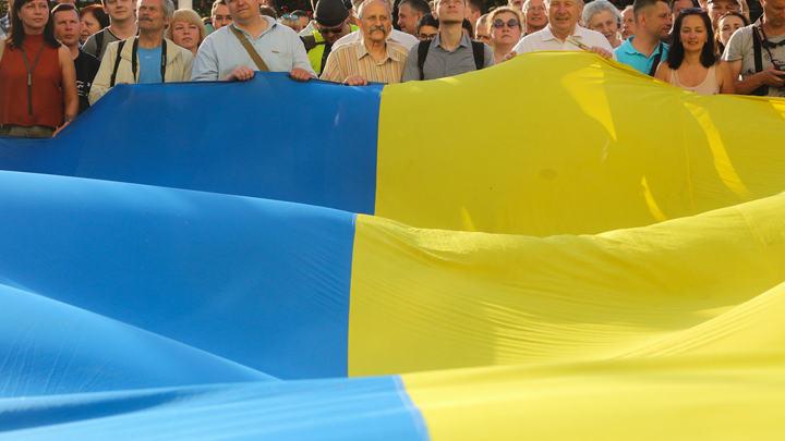 Вы никому не нужны! Украинцы разочаровали российских граждан, подтвердил ВЦИОМ