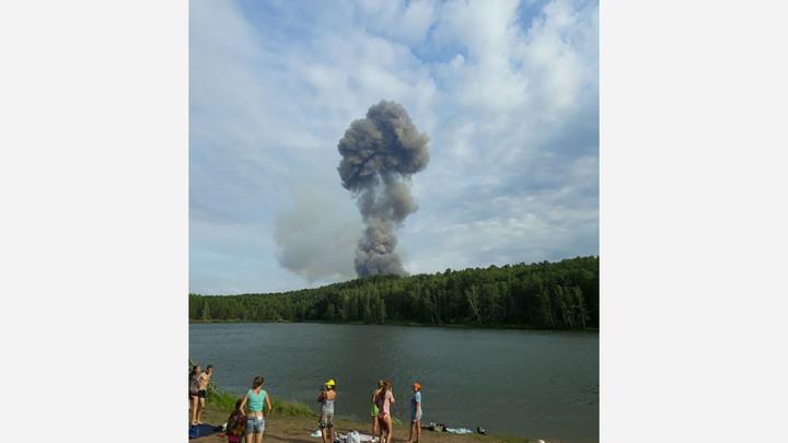 Можете повторить? Американская компания опубликовала снимки разрушений в Ачинске