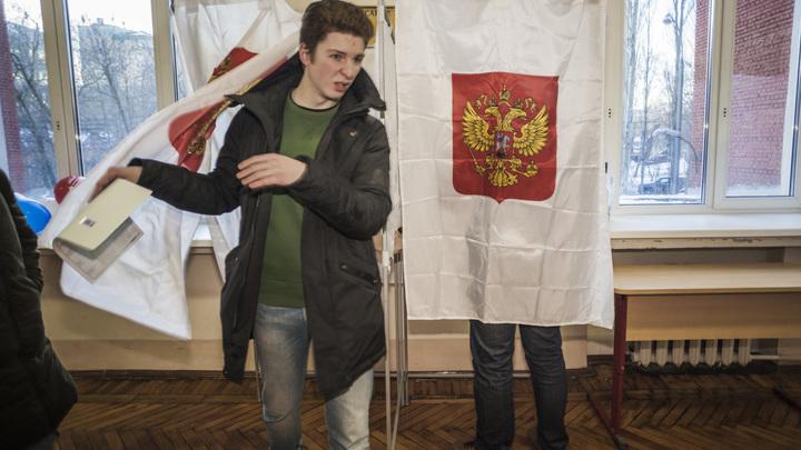 Оппозиции - 2 процента: Левада-центр назвал самые популярные партии в России