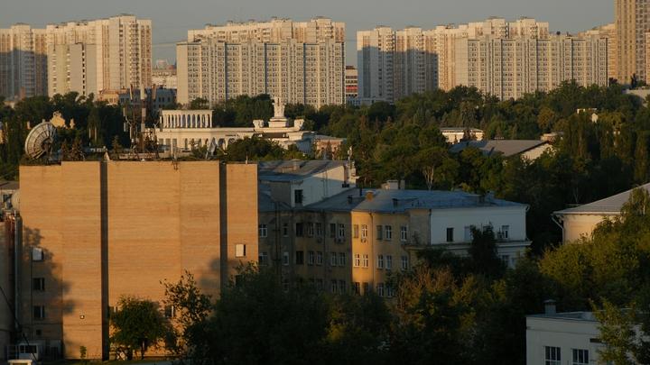 В Москве определились с первыми стройплощадками по реновации