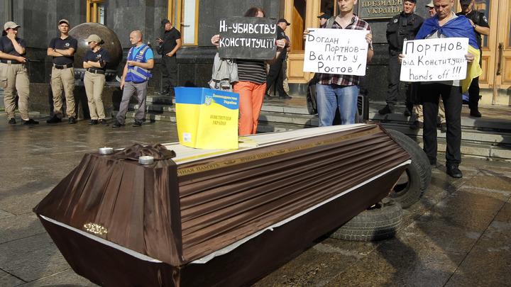 Не помогли фирменные истерики: Пушков посмеялся над демаршем Украины в ПАСЕ