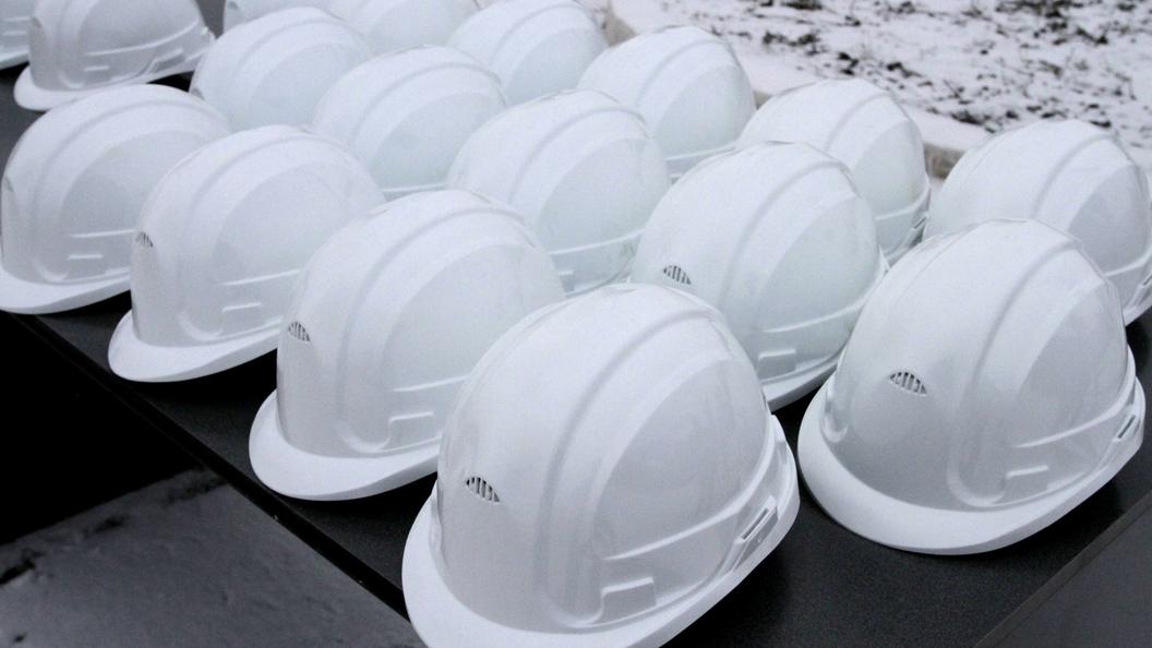 На цементном заводе в Бурятии зачитали наказ строителей 50-летней давности