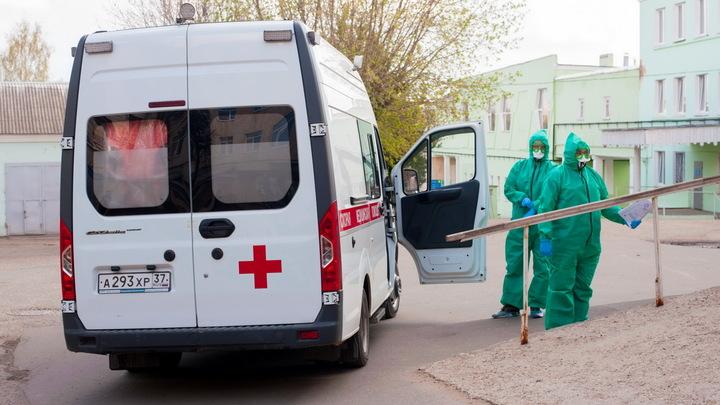 Коронавирус в Ивановской области, новости на 30 октября: шесть смертей за двое суток