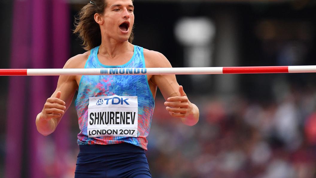 Российские легкоатлеты выступили на ЧМ в Лондоне без единой претензии от IAAF