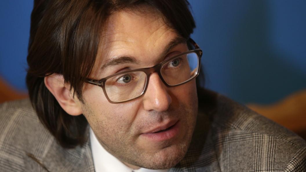 СМИ подсчитали, какие декретные получит Андрей Малахов