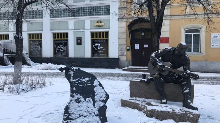 Сильные морозы до 5 января пройдут по Челябинской области