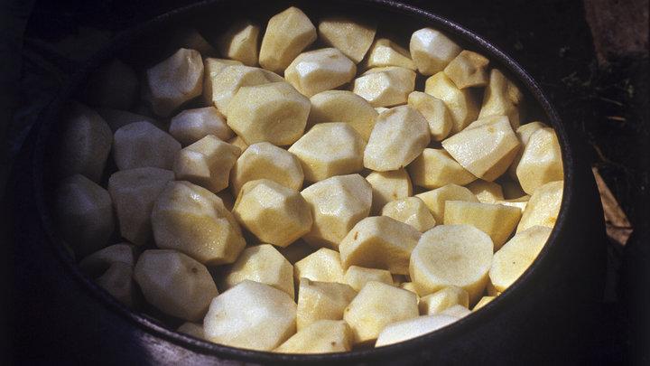 Вкуснятина страшная: Диетолог раскрыл секрет приготовления жареной картошки