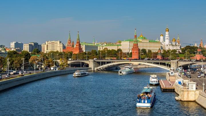 Бюджет празднования Дня города в Москве в 2017 году не возрастет - мэрия