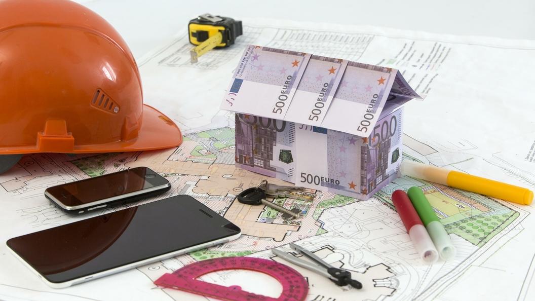Жители России рефинансировали ипотечные кредиты на35 млрд руб.
