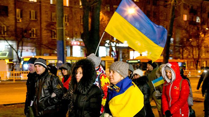 Киев рассказал немцам об альтернативе Минским соглашениям и своём варианте выборов в Донбассе
