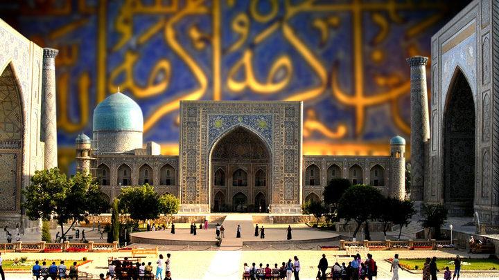 Русские и Узбекистан: Чем нам отплатили за цивилизацию?