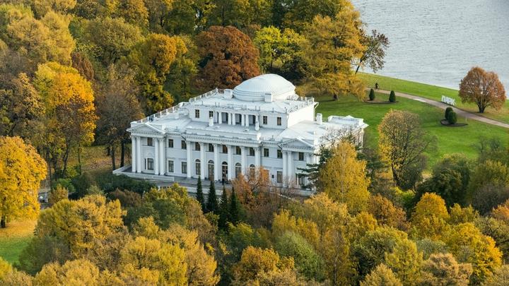 Самый холодный за 20 лет: Сентябрь в Санкт-Петербурге ставит температурный рекорд