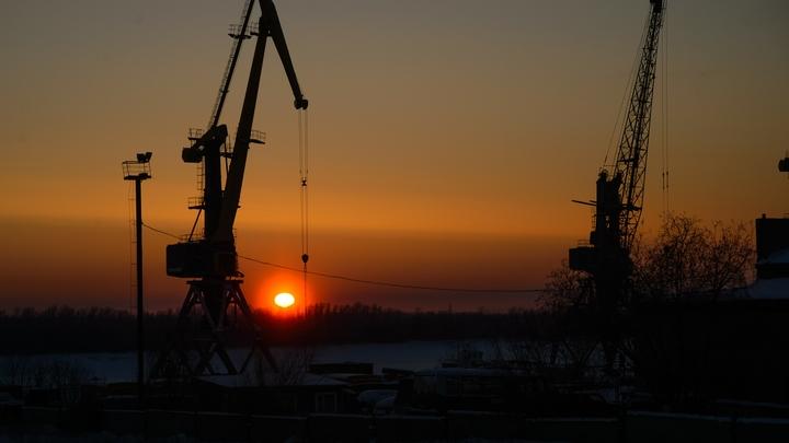 Путин: Перевод портовых тарифов в рубли укрепит национальную валюту
