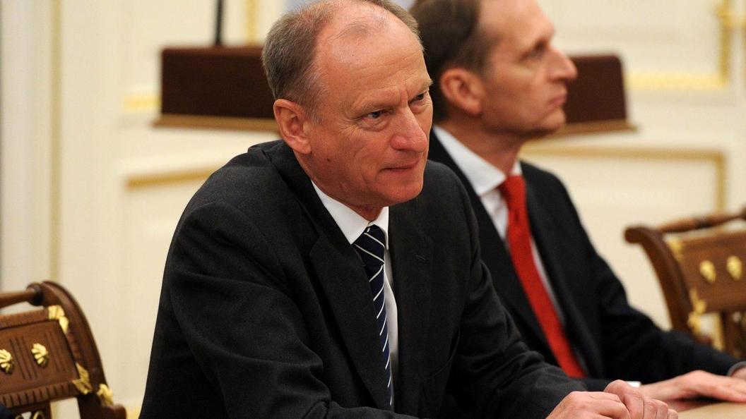 Патрушев: Террористы по-прежнему нацелены атаковать российский транспорт