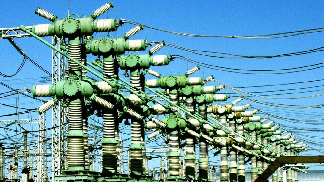 КНР предлагает Российской Федерации построить еще одну АЭС впровинции Цзянсу