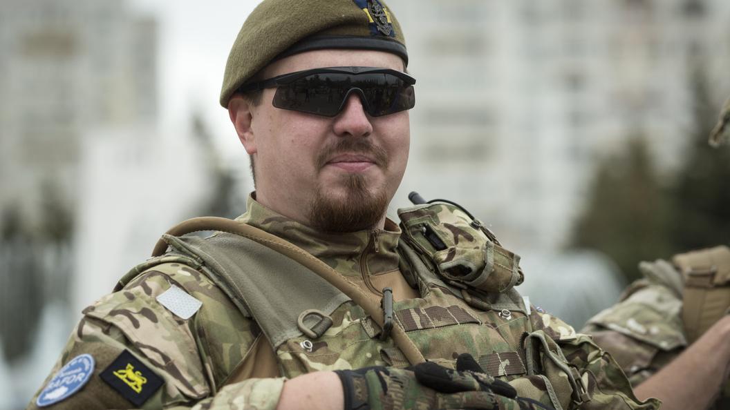 НАТО разработает концепцию военных операций вкрупных городах